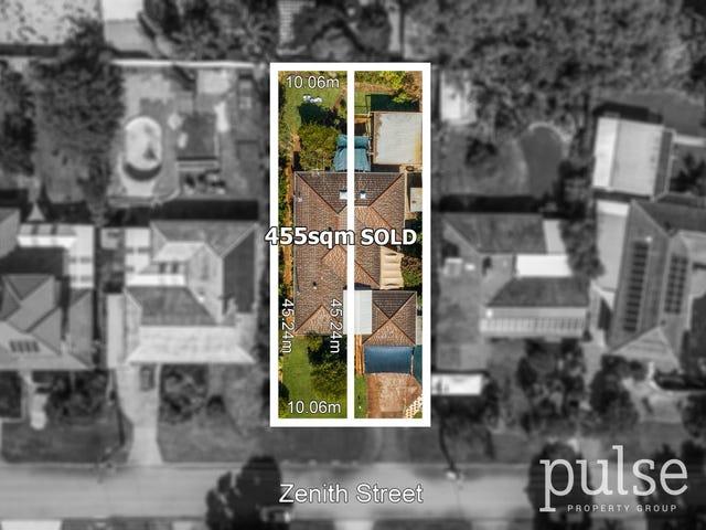 Lot 1, 17 Zenith Street, Shelley, WA 6148