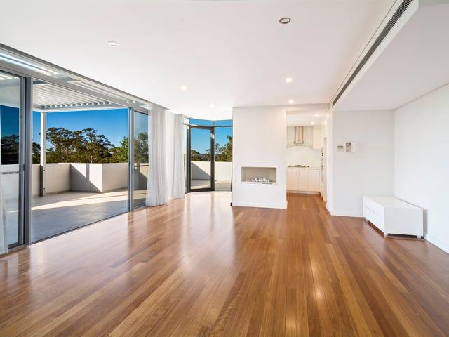 405/2-8 Burleigh Street, Lindfield, NSW 2070