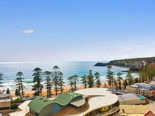 935/22 Central Avenue, Manly, NSW 2095
