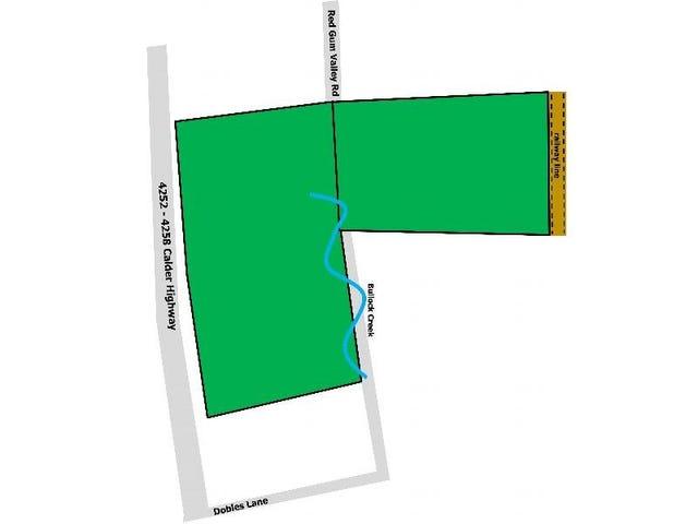 4252-4258 Calder Highway, Ravenswood South, Vic 3453