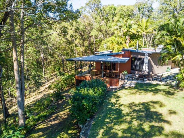 152 Citrus Road, Landers Shoot, Qld 4555