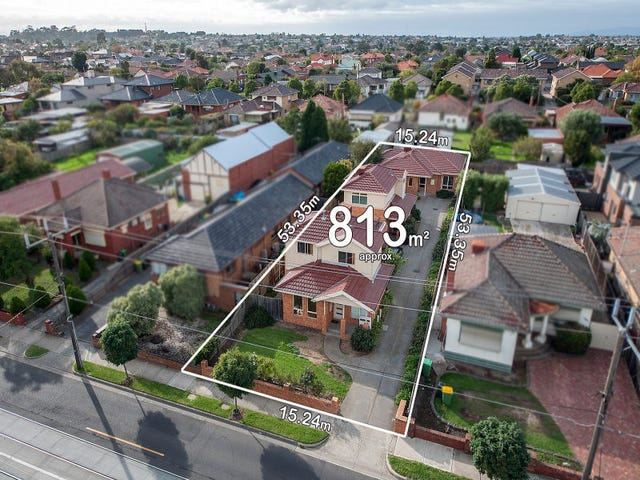 1, 2 & 3/496 Gilbert Road, Preston, Vic 3072