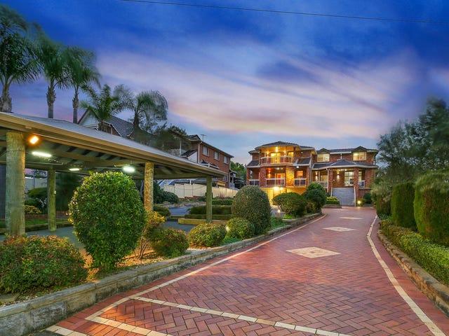 158 Hillcrest Avenue, Greenacre, NSW 2190