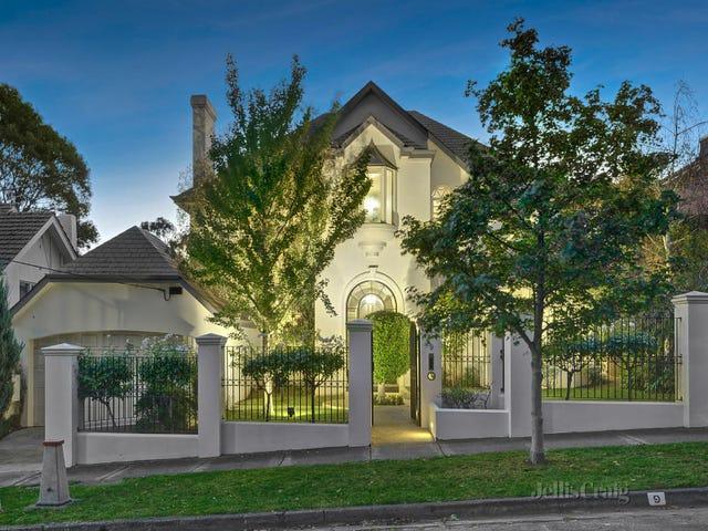 9 Tara Avenue, Kew, Vic 3101