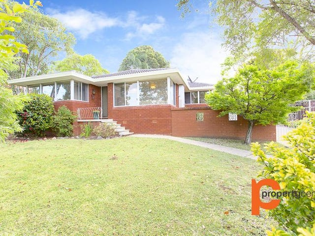 23 Matthews Street, Emu Heights, NSW 2750