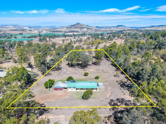 9 Back Ma Ma Road, Winwill, Qld 4347