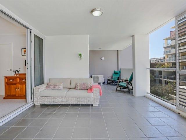 1405/6-10 Manning Street, South Brisbane, Qld 4101