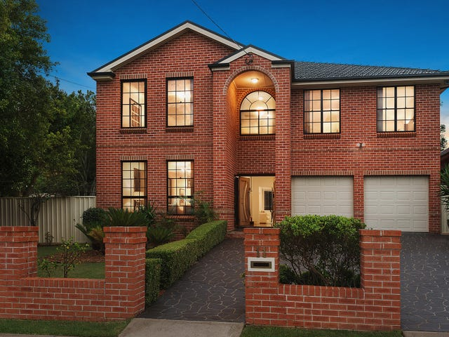 11 Lewis Street, Epping, NSW 2121