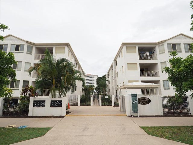 12A/210 Grafton Street, Cairns North, Qld 4870