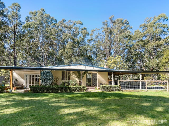 130 Gays Road, Wheatsheaf, Vic 3461