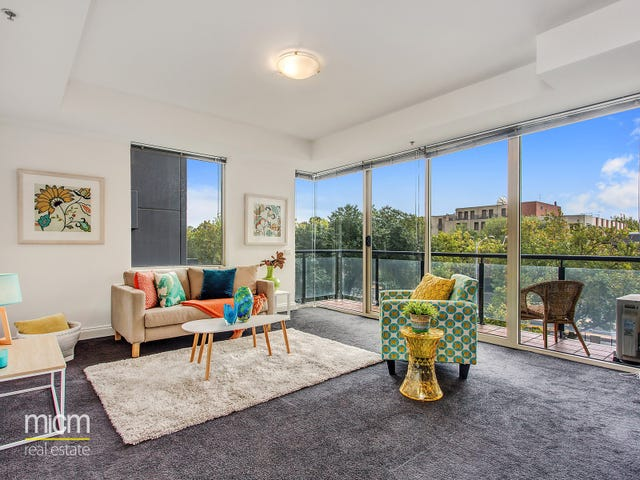 36/418 St Kilda Road, Melbourne, Vic 3004