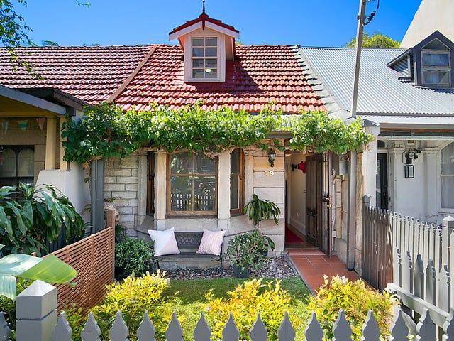 39 Emma Street, Leichhardt, NSW 2040
