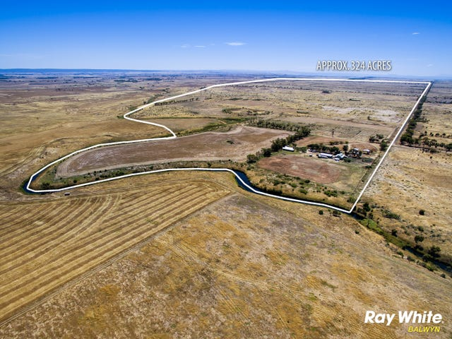 100 Martin Road and 800 Little River-Rilpey Road, Little River, Vic 3211