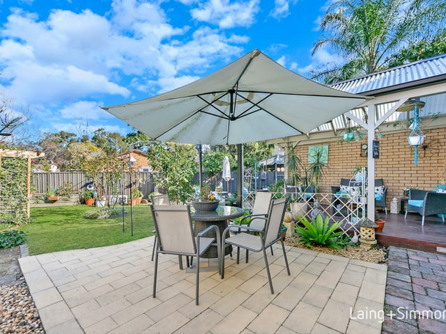 237 Madagascar Drive, Kings Park, NSW 2148