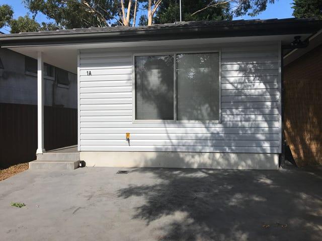 1A Ash Place, Bradbury, NSW 2560