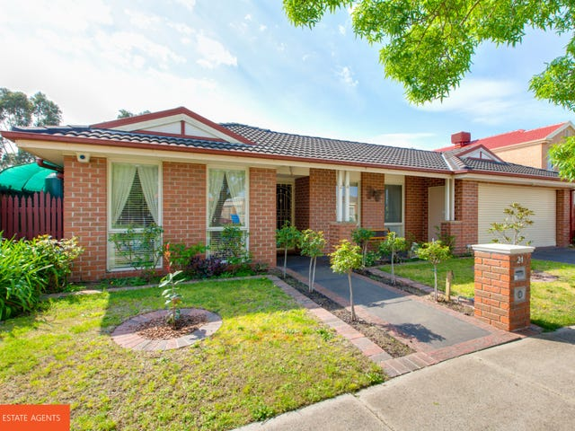 24 Drummer Lane, Narre Warren, Vic 3805