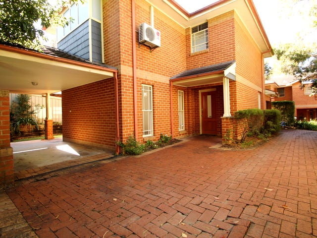 1/25A Massey Street, Gladesville, NSW 2111