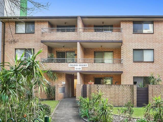 1/11 Wilga Street, Burwood, NSW 2134