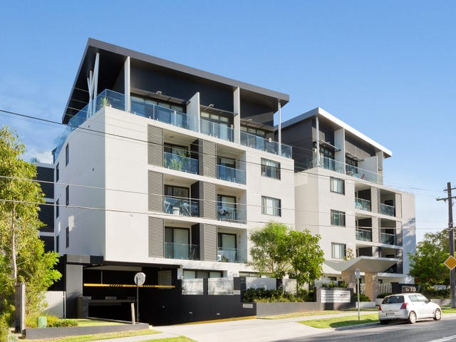 21/634-636 Mowbray Road, Lane Cove, NSW 2066