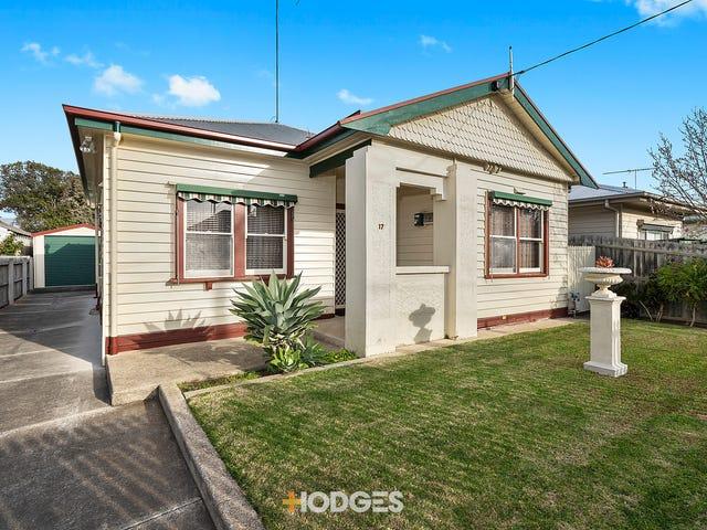 17 Loftus Street, East Geelong, Vic 3219
