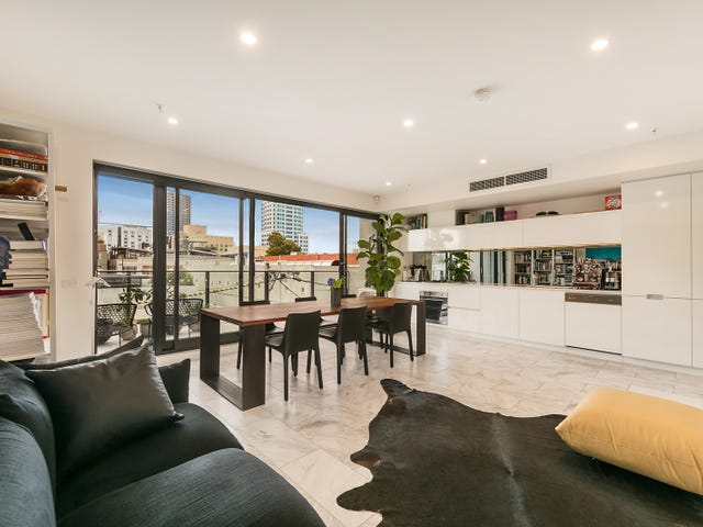 202/8 Bond Street, South Yarra, Vic 3141