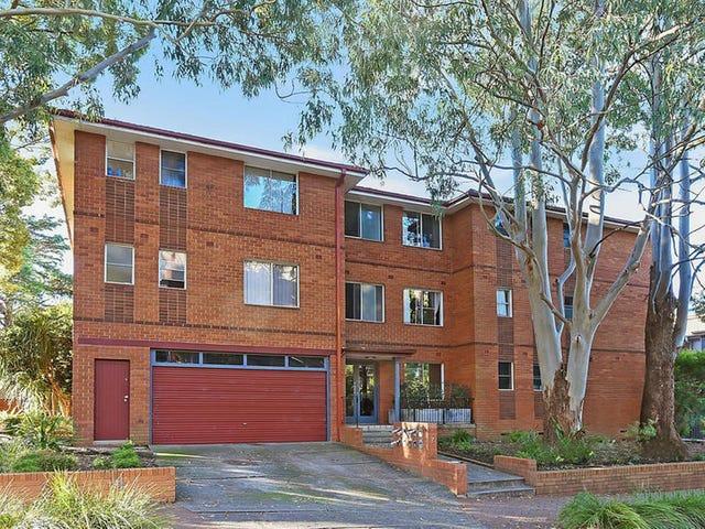 6/7 Burdett Street, Hornsby, NSW 2077