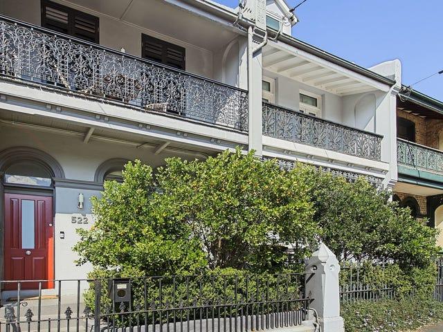 522 Darling Street, Rozelle, NSW 2039