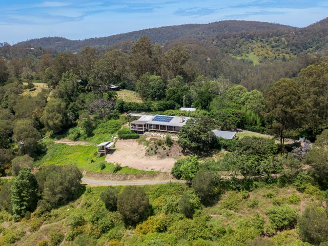 607F Upper Brookfield Road, Upper Brookfield, Qld 4069