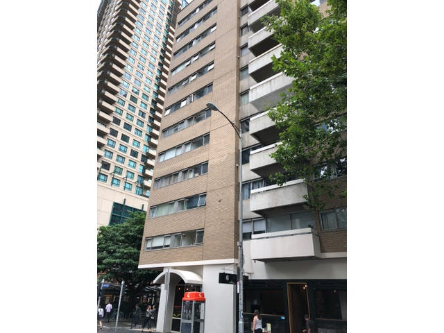 49/287  Exhibition Street, Melbourne, Vic 3000