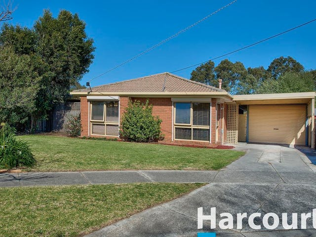 4 Athena Place, Epping, Vic 3076