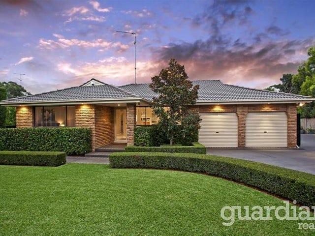 4 Womboyne Avenue, Kellyville, NSW 2155