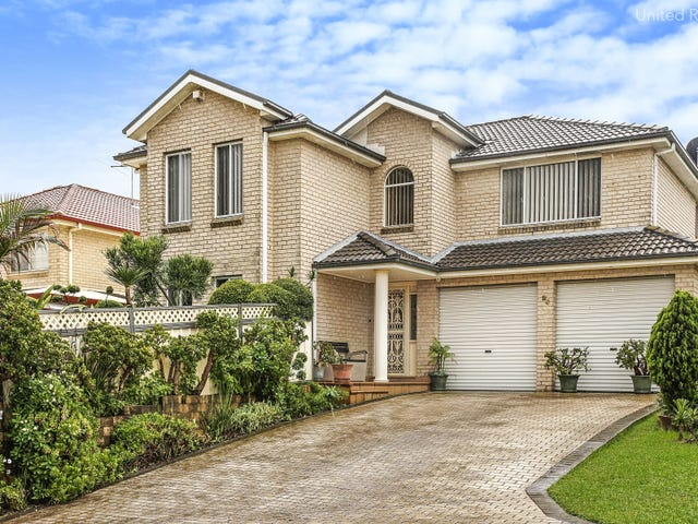 26 St Georges Crescent, Cecil Hills, NSW 2171