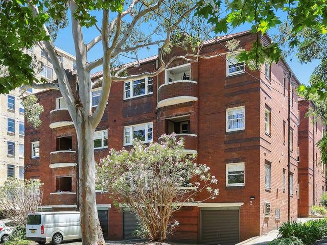 7/2 Wellington Street, Woollahra, NSW 2025