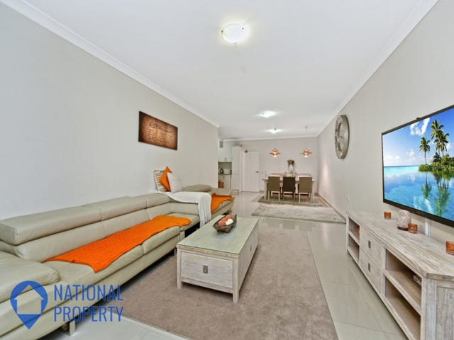 17/165 Clyde Street, Granville, NSW 2142