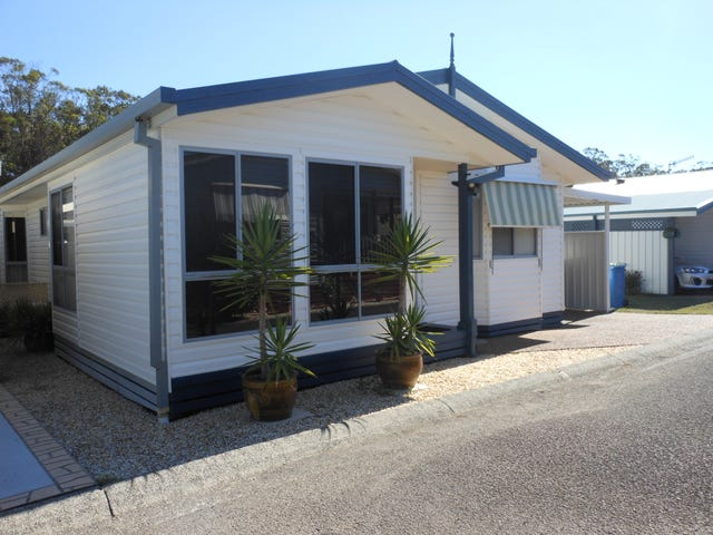 124 Sea Winds Village, Anna Bay, NSW 2316