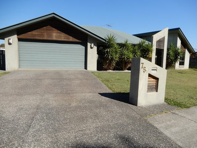 75 Clifford Perske Drive, Thornlands, Qld 4164