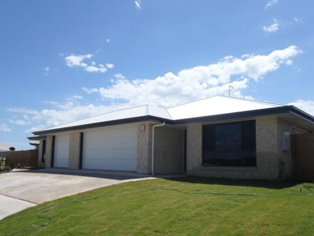 11 Palmerston Court, New Auckland, Qld 4680
