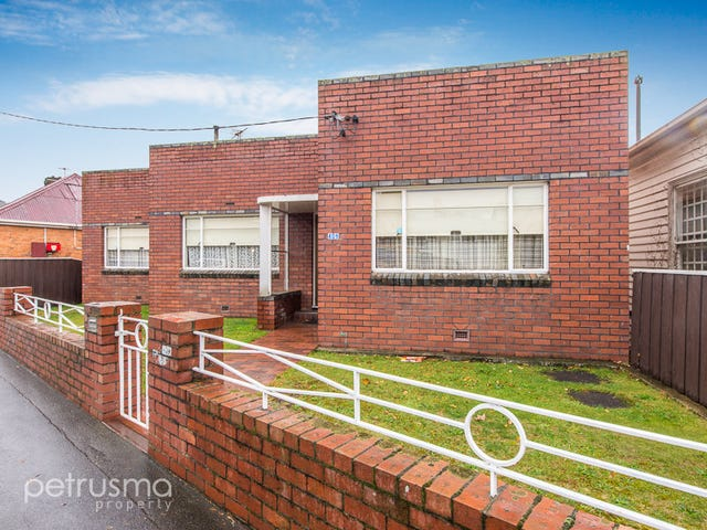 409/411 Macquarie Street, South Hobart, Tas 7004