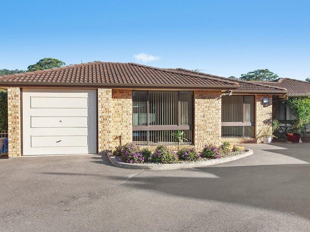 16/101 Glennie Street, North Gosford, NSW 2250