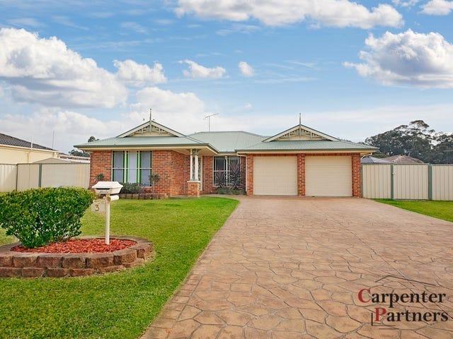 3 Madigan Grove, Thirlmere, NSW 2572