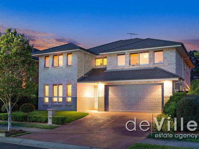 50 Golden Grove Avenue, Kellyville, NSW 2155