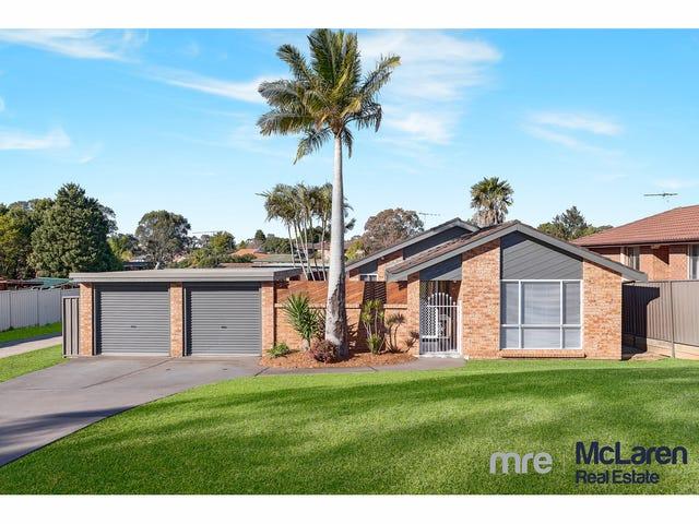 108 Chasselas Avenue, Eschol Park, NSW 2558