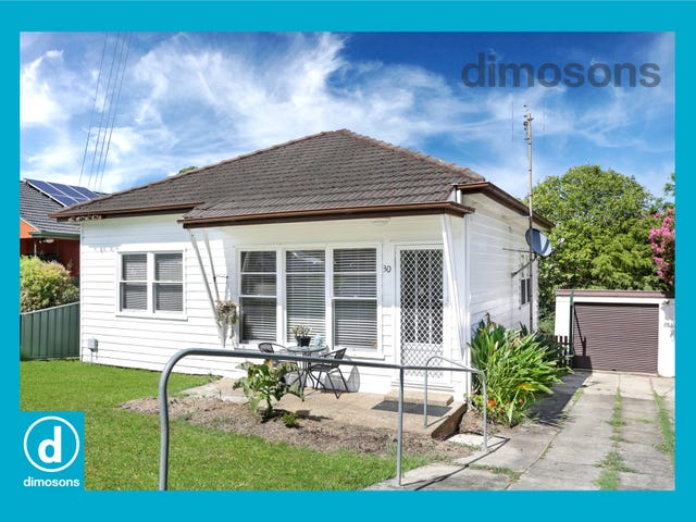 30 Stanleigh Crescent, West Wollongong, NSW 2500