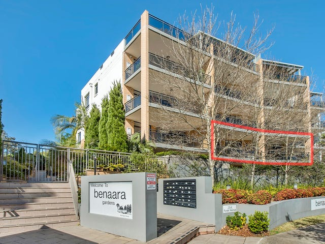 38/2-4 Purser Avenue, Castle Hill, NSW 2154