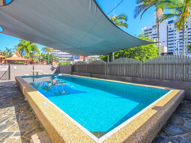 4/211 Lake Street, Cairns City, Qld 4870