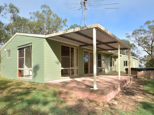 147 Andrews Road, Laguna, NSW 2325
