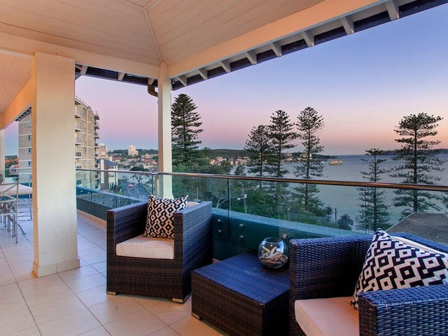 2/28 The Crescent, Manly, NSW 2095