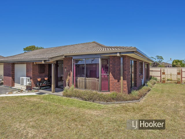 Unit 1/11 Freestone Crescent, Wynyard, Tas 7325