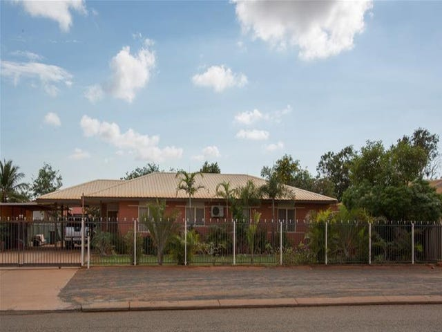 9 Osprey Drive, South Hedland, WA 6722
