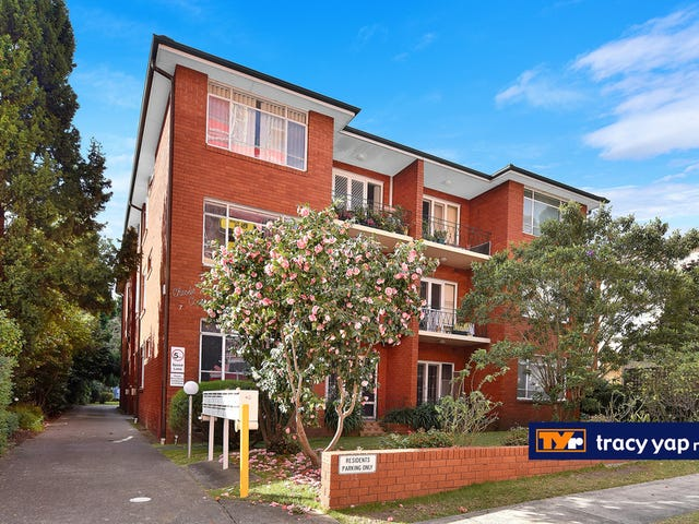 10/7 Chester Street, Epping, NSW 2121